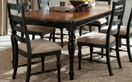 Home Elegance 2517-84 DINING TABLE