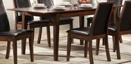 Home Elegance 2519-78 DINING TABLE