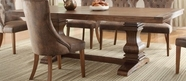 Home Elegance 2526-96-B DINING TABLE