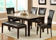 Home Elegance 2529-64-2529S Dining Set
