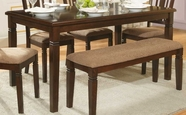 Home Elegance 2538-60 DINING TABLE