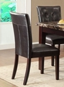 Home Elegance 2544S SIDE CHAIR