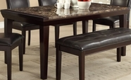 Home Elegance 2545-68 DINING TABLE