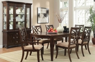 Home Elegance 2546-96-2546S Dining Set