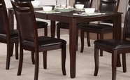 Home Elegance 2547-72 Dining Table
