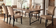 Home Elegance 2555-84-2555S Dining Set