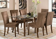 Home Elegance 2577-G-2577S Dining Set