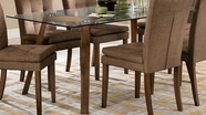 Home Elegance 2577-G DINING TABLE