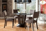 Home Elegance 2578-B-2578S Dining Set