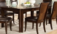 Home Elegance 2600-78 DINING TABLE