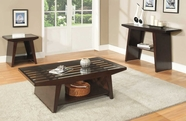 Home Elegance 3427-30-04-05 Occasional Table Set