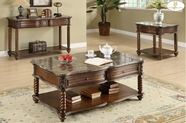 Home Elegance 5560-04-05-30 Occasional Table Set