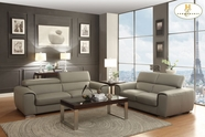 Home Elegance Noemi 8534 Sofa Set