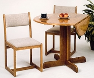 Homelegance 100AD-101A DINING SET