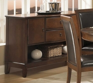 Homelegance 1205-40 Avalon Sideboard