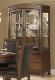 Homelegance 1205-50-55 Avalon China Cabinet