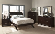 Homelegance 1313-1-5-6 BEDROOM SET