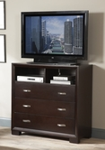 Homelegance 1313-11 TV CHEST