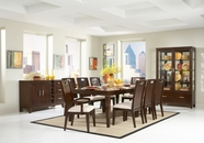 Homelegance 1330-102-1330A-1330S Keller Dining Set