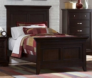 Homelegance 1349T Twin Bed