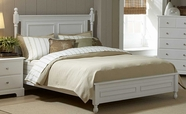 Homelegance 1356Kw-1Ek Morelle  East King Bed