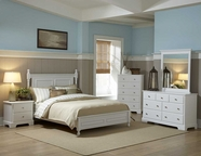 Homelegance 1356W-1-5-6 Morelle Bedroom Set