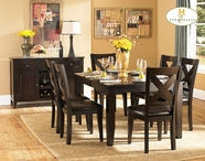 Homelegance 1372-78-1372S Dining Room Set