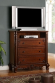 Homelegance 1385-11 TV CHEST