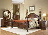 Homelegance 1390-1-5-6 Prenzo Poster Bedroom Collection