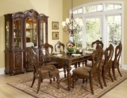 Homelegance 1390-102-1390SX4 Prenzo Dining Collection