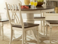 Homelegance 1393W-48 Ohana 48In Round Table