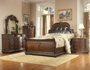 Homelegance 1394-1-5-6 Palace Bedroom Collection