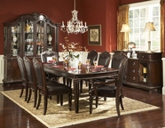 Homelegance 1394-108-1394SX4 Palace Dining Set