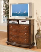 Homelegance 1394-11 Palace Tv Chest