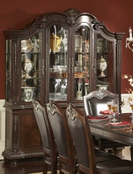 Homelegance 1394-50 Palace China Cabinet