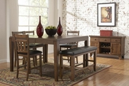 Homelegance 1399-36-24-24BH DINING SET