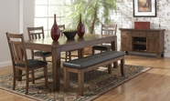 Homelegance 1399-83-1399S-14 DINING SET
