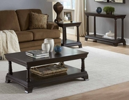 Homelegance 1402-04-05-30 Inglewood Occasionals Coffee Table Set