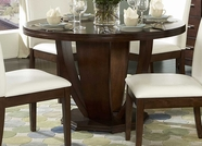 Homelegance 1410-48 Elmhurst Round Dining Table