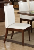 Homelegance 1410-S1 Elmhurst S1 Side Chair