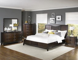 Homelegance 1419-1-5-6 Daytona Bedroom Set