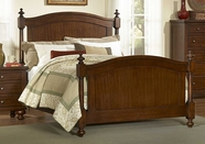 Homelegance 1422 Panel Queen Bed