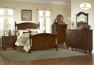Homelegance 1422K-1EK Eastern King Bed
