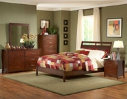 Homelegance 1440-1-5-6 Rivera Bedroom Collection