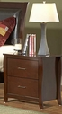 Homelegance 1440-4 Rivera Night Stand