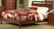 Homelegance 1440K-1EK-3 Rivera Eastern Kingbed