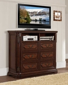 Homelegance 1464C-11 Spanish Bay Tv Chest