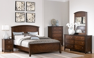 Homelegance 1732-1--5-6 BEDROOM SET