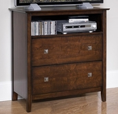 Homelegance 1732-11 TV CHEST