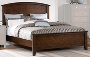 Homelegance 1732K-1 EK/CK BED